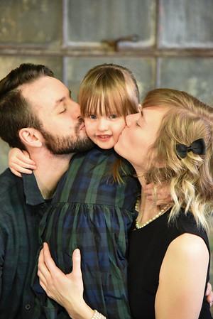 Karli  & Dylan Family