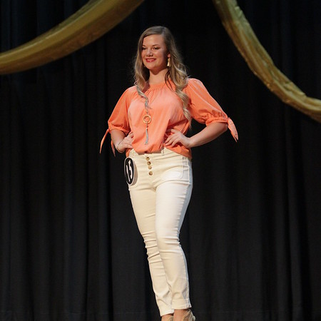 Contestant #15 - Savannah Grace