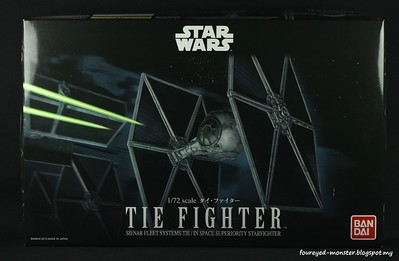 Imperial Tie Fighters