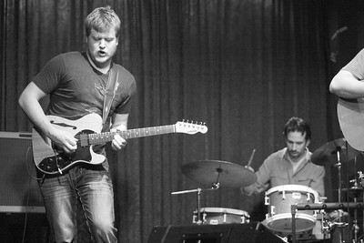 Silive's Lounge 8/13/2009