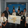 R1640122 Michael Hannaway and pupils Dromore PS