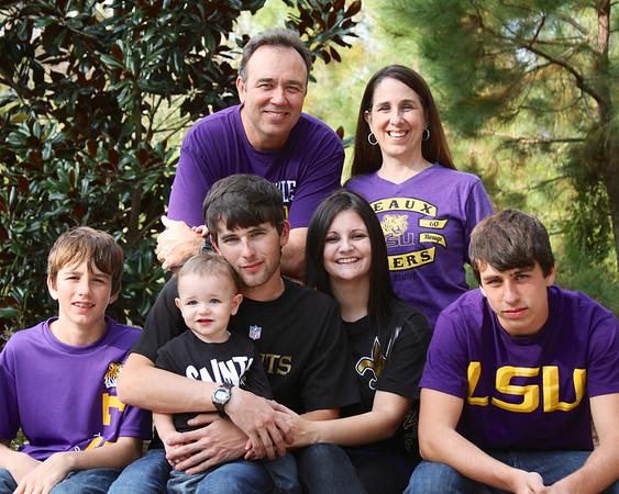 Harrison Family 11-11-12