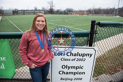 Lori Chalupny