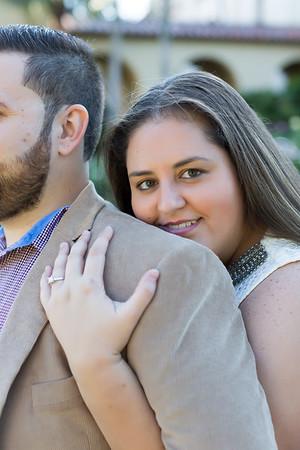 Lauren and Matthew Engagement 11-4-2017