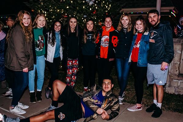 OG Christmas Tree & Parade 2019