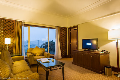 Holiday Inn Kuala Lumpur (Executive Suite)