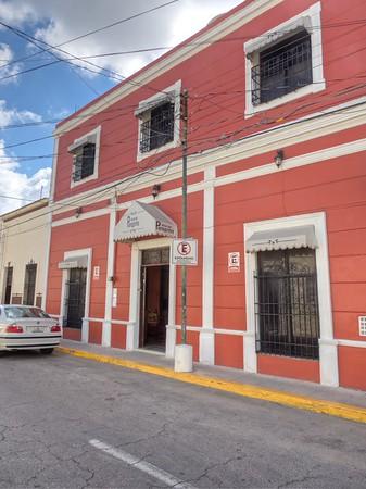 Hotel Peregrino