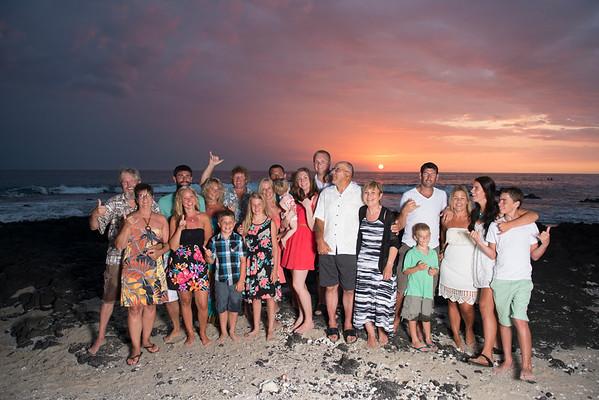 Kirsti and Family