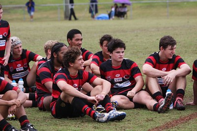 Grand Final Wests v Brothers