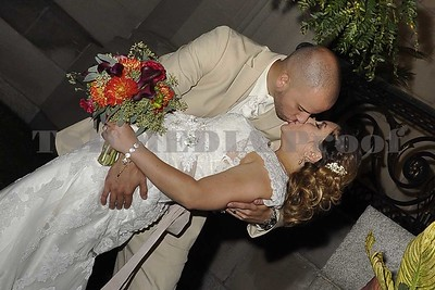 OCT-10-2014 WEDD NATASHA AND DAVID