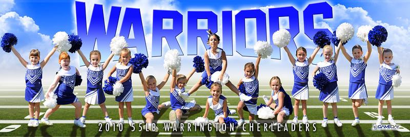 Warrington Warriors