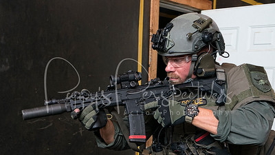 Tactical Operators 2018