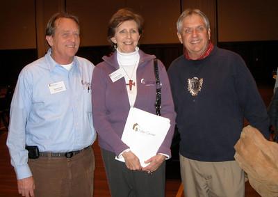2010 Second Annual U.S. CP Conference (Shreveport, LA)