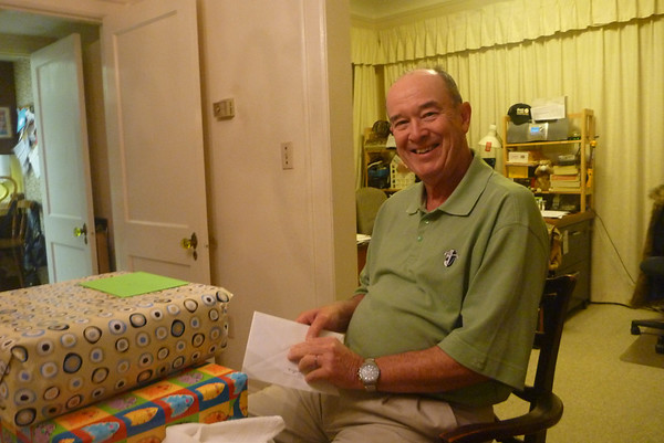 01-08 - Dad's Birthday - Lakeland, FL
