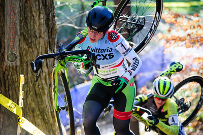 2017 Northampton International Cyclocross