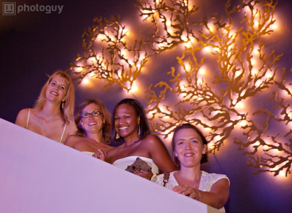 PetSet's White Party at the W Hotel in Fort Lauderdale-13