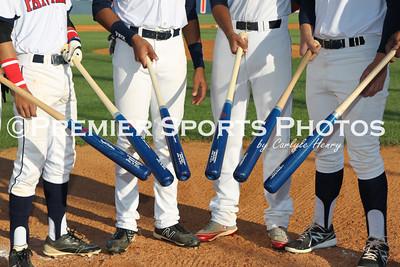 Cy-Springs Varsity Baseball vs. Cy-Lakes 4/19/2013