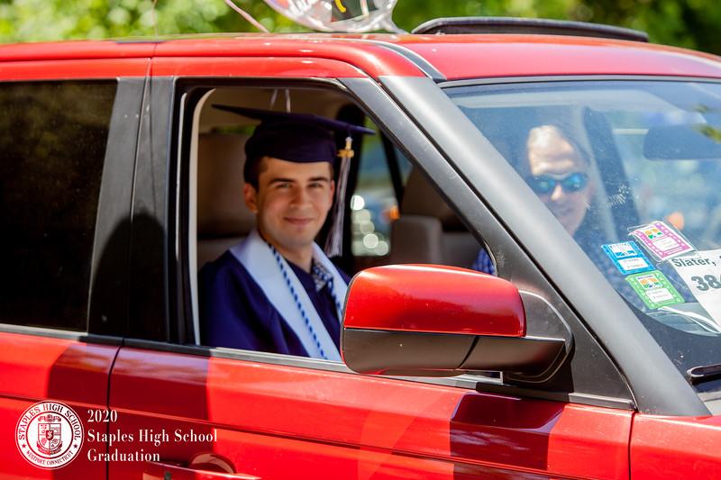 Dylan Goodman Photography - Staples High School Graduation 2020-618.jpg