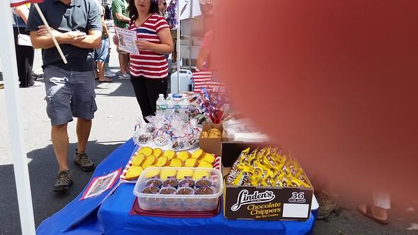 Nyack Street Fair Fundraiser