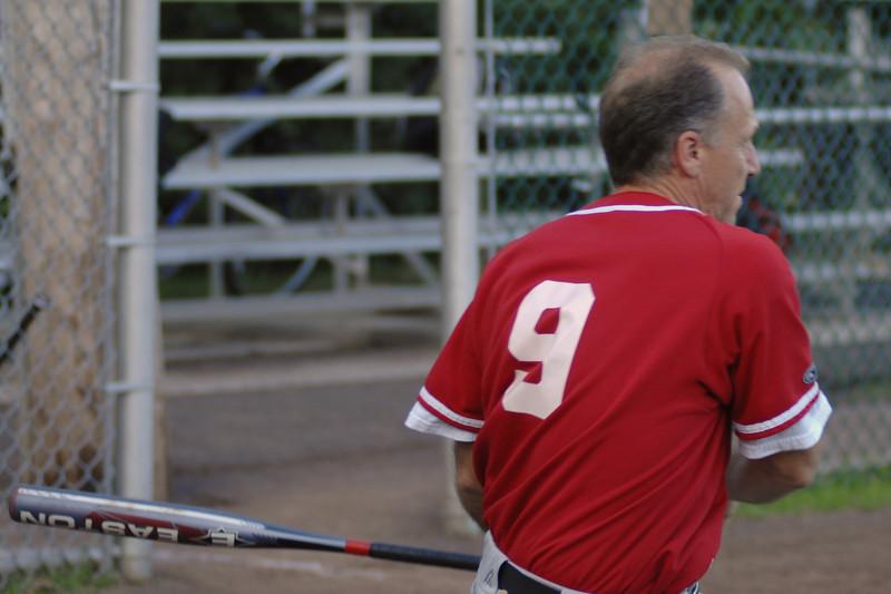 François Demers Ligue de Balle Molle de Noyon de Boucherville, Saison 2011 Rouge