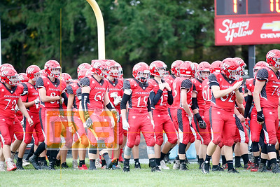 Luther @ Westby FB17
