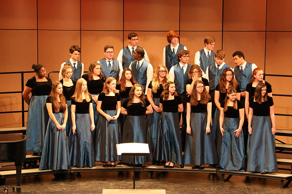 Fall 2018 BR Music Concert