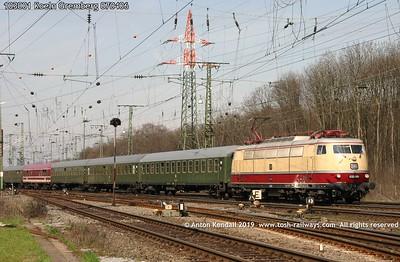 Baureihe 103