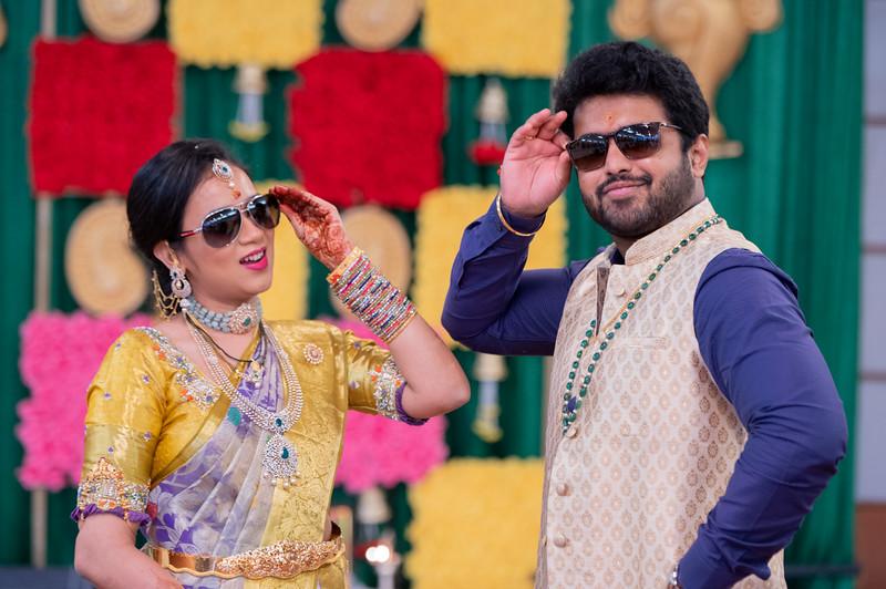 Pooja Satish Vratham