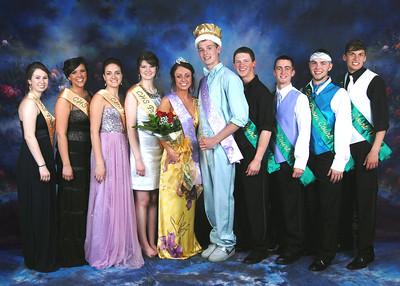 CHS Prom Candids