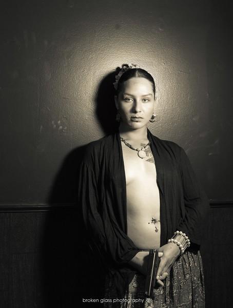 Frida K (by Sathya)