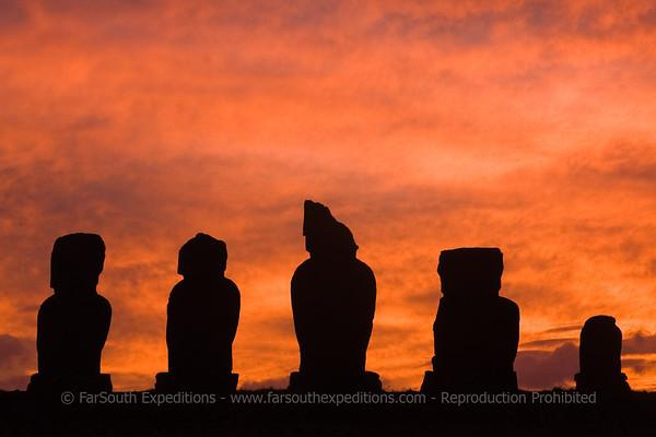 Easter Island Explorer