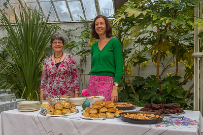 Newbold House Harvest Party October 2015
