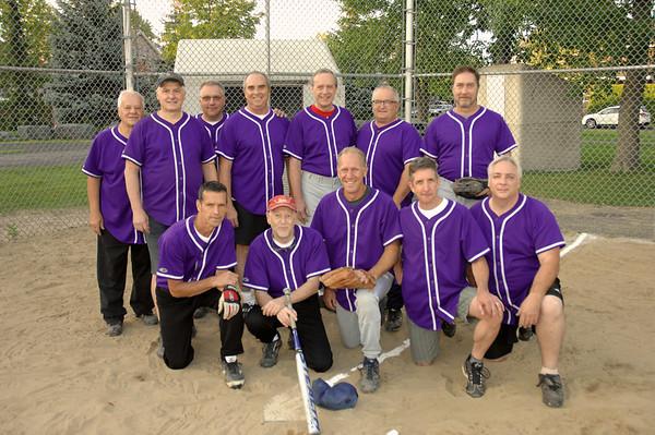 Balle Molle | Softball