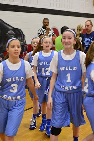 WildCats 1-11-2014