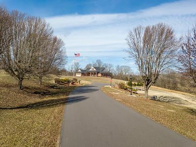 123 Cornwallis Drive