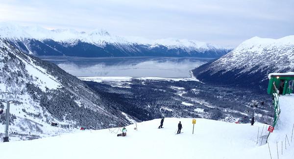 Alaska - Christmas 2014