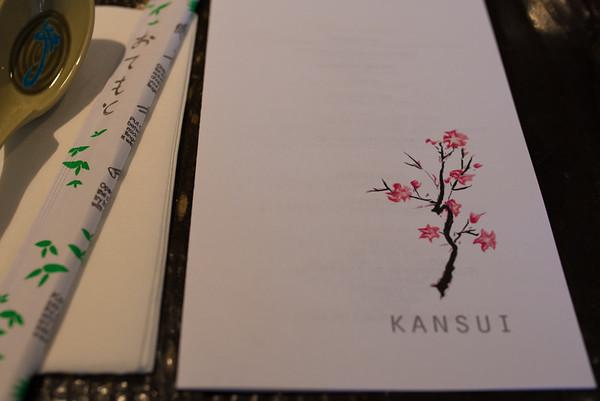 Kansui Ramen
