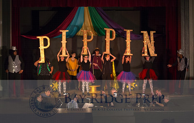 "Upper School Musical: ""Pippin"" - May 2019"