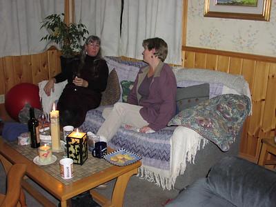 11-10-2001 Womens Group