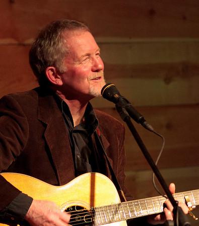 Johnsmith at Harmony House - Jan 2010