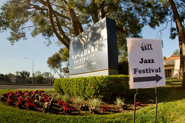 Vanguard Jazz Festival
