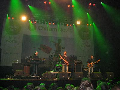 Bløf for Novib Oxfam
