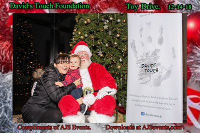 David's Touch Foundation