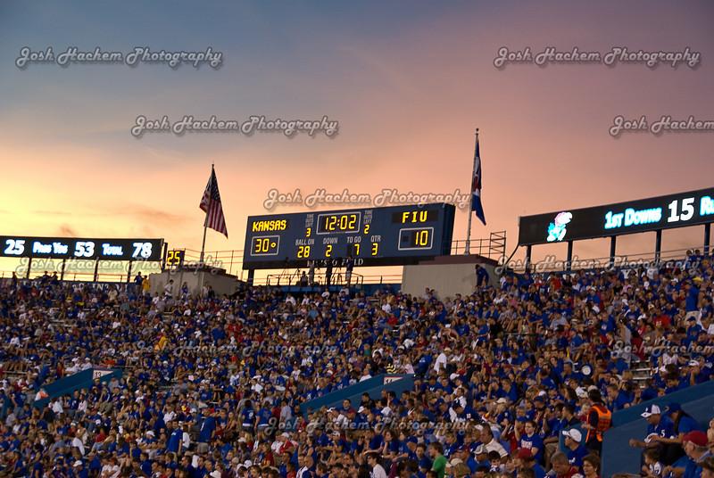 August 30, 2008  Kansas vs. Florida International 040