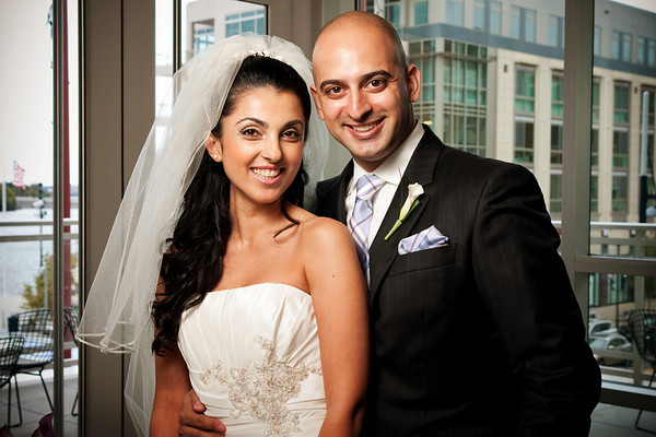 Omid and Parisa Wedding