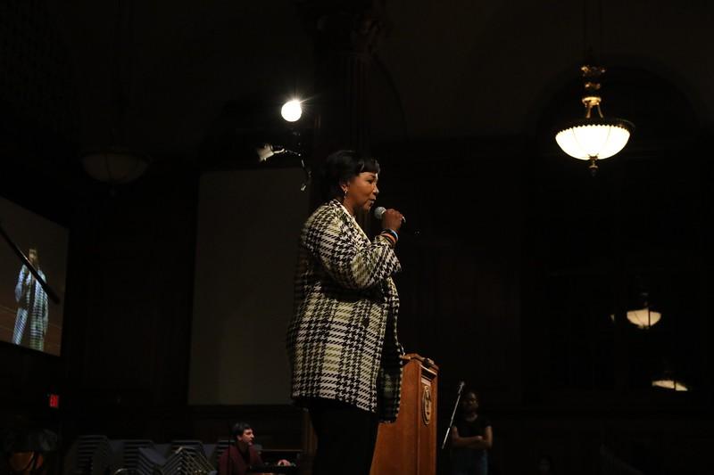 Mae Jemison Presentation
