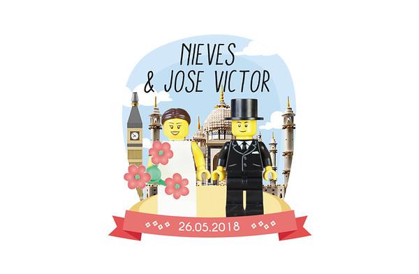 Nieves & Jose Víctor - 26 mayo 2018