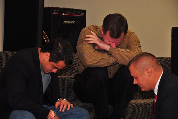 Baptism's at Grace