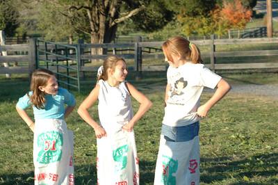 Shipwash Barn Party 2006