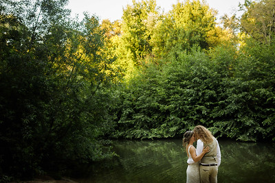 Highlands County Park - Ben Lomond